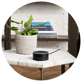 DISH Hands Free TV with Amazon Alexa - Madison, Wisconsin - Star Satellite - DISH Authorized Retailer