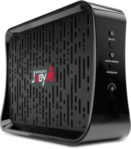 The Wireless Joey - Cable Free TV Box - Madison, Wisconsin - Star Satellite - DISH Authorized Retailer